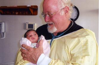 DrMoseley and baby006.jpg